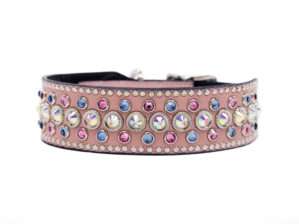 Princess<br> Dog Collar